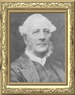 Charles Samuel Pollock Parish