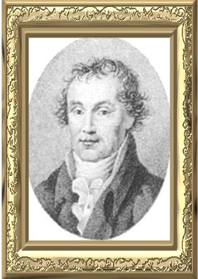 Curt Polycarp Joachim Sprengel German Botanist