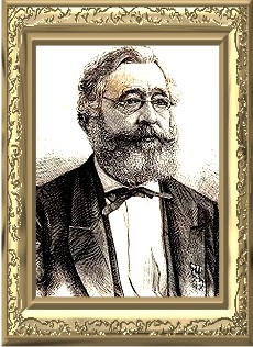Johannes Elias Teijsmann, Dutch botanist