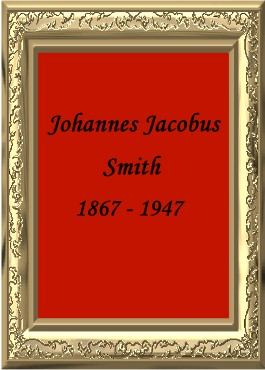Johannes Jacobus Smith, Dutch Botanist