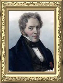 Karl Ludwig Blume (1796-1862), german-dutch botanist