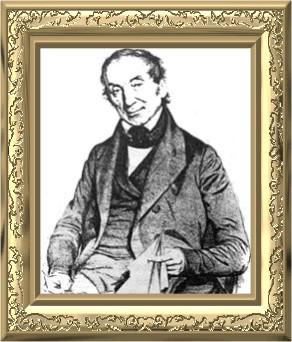 Nathaniel Wallich Danish Botanist