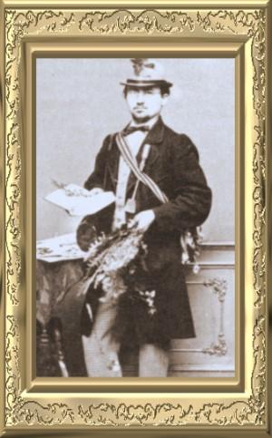 Carl Ernst Otto Kuntze