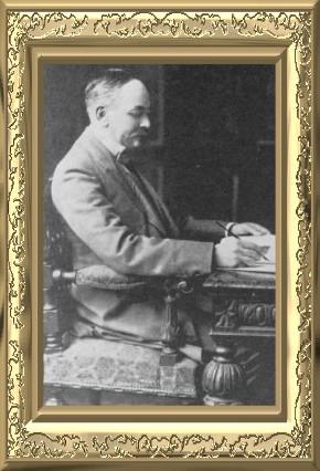 Robert Allen Rolfe